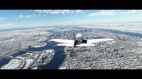 Microsoft Flight Simulator - Game of the Year Edition - Ankündigungs-Trailer