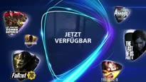 PlayStation Now - Neue Spiele im Oktober