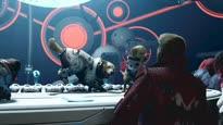 Marvel's Guardians of the Galaxy - Cutscene zeigt euch Cosmo den Weltraumhund