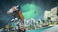 Apex Legends - Flucht Gameplay Trailer