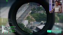 Mein erstes Mal mit ... - Battlefield 2042