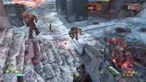 DOOM Eternal - Update 6.66 + Horde Mode Trailer