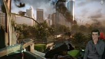 Mein erstes Mal mit ... - Crysis Remastered Trilogy